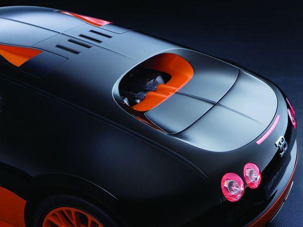 (Minuit chicanes) Bugatti Veyron: du rêve au cauchemar