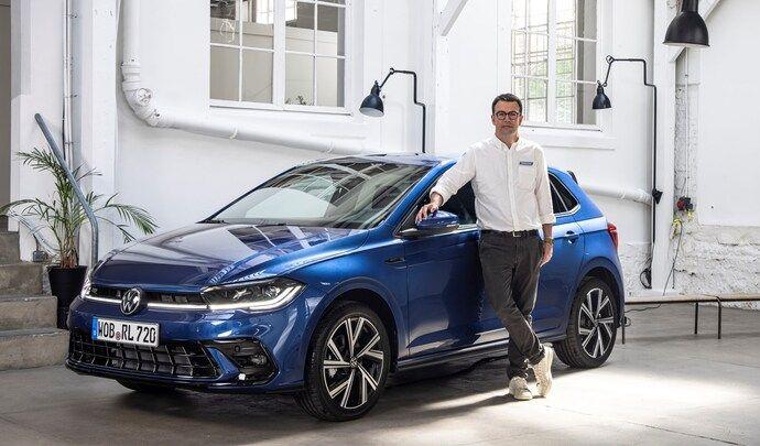 Volkswagen Polo (2021): un air de Golf (présentation vidéo)