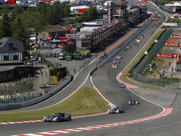 Un championnat du monde d'endurance en 2012! le Monte Carlo de retour en WRC!