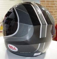 Salon de Milan 2011: Bell
