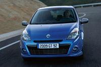 Le bloc de la Twingo RS pour la prochaine Renault Clio GT?
