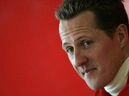 Michaël Schumacher: l'enquête n'a révélé aucune imprudence