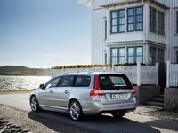 Volvo lance les V70 et XC70 'Signature Edition'