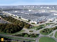 Renault embauche à l'usine Cléon pour produire son nouveau moteur électrique
