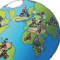 Ecologie - Sport Moto: Le guide illustré de la cohabitation