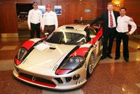 FIA GT: Deux Saleen pour KplusK!