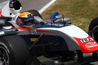 A1GP: Prost remplacera Duval en Afrique du Sud