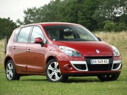 Renault Scénic : 5 000 € de remise, sur toute la gamme, mais pas sans conditions
