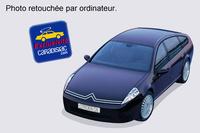 Exclusivité Caradisiac : voici la C6, le   nouveau haut de gamme Citroën
