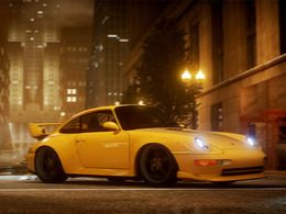 Caradisiac en direct de Los Angeles - Need for Speed the Run