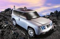 Nissan Terranaut Concept - Acte 2