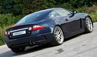 Jaguar XK-R par Arden: enfin les photos de l'AJ20 ?