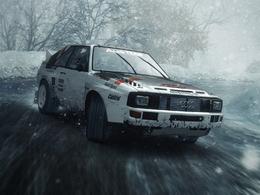 DiRT Rally : enfin le retour de la vraie simulation rallye ?