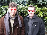 Offrez-vous deux Apollons pour la St Valentin