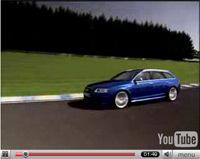 Vidéo Audi RS6: l'avez-vous vue et entendue ?