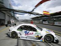 Le DTM au Mans en 2006 : c'est fait !