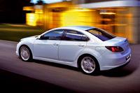 Nouvelle Mazda6: entière et en avant-première