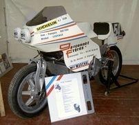 DJ 1200 endurance moteur de Peugeot 204 du constructeur Didier Jillet