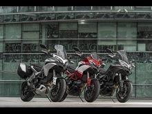 Actualité moto - Ducati: Une idée du tarif des dernières Multistrada