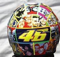 Moto GP - Yamaha: Valentino Rossi ne sera pas convié aux tests de la nouvelle M1