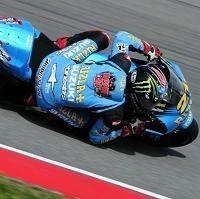 Moto GP - Suzuki: John Hopkins à nouveau opéré