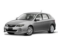 Salon de Francfort - Subaru Impreza : du mieux dans le design ?