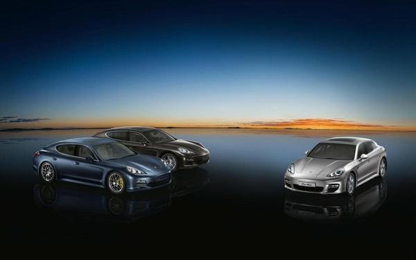 Porsche Panamera : les prix