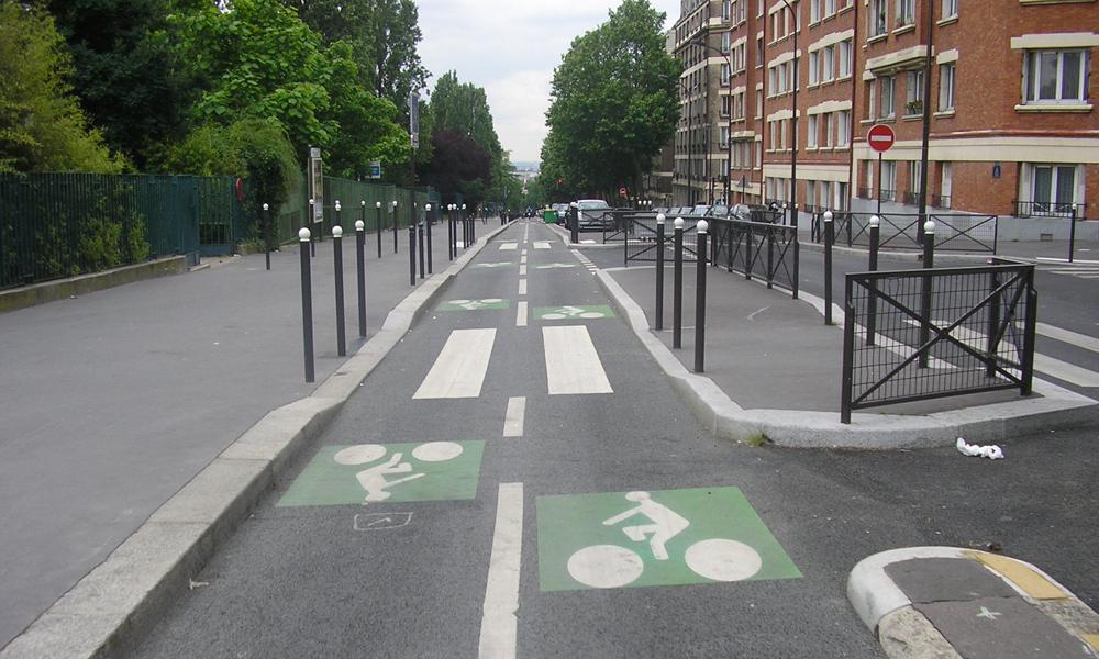 Ferriere  Rue Sentier De Ville