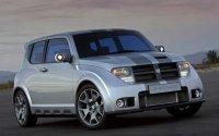 Dodge Hornet Concept : pour l'Europe