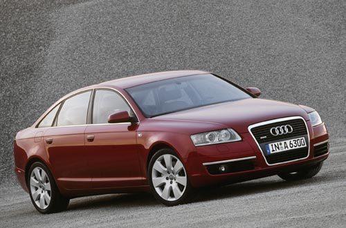 Nouvelle Audi A6 : encore plus A6