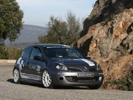(Cara Week End) Les Citroën DS3 et Renault Clio sont aussi des bêtes de rallye...