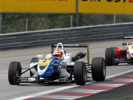 (Week-end de course) Superleague, AutoGP, F3 Euro Série