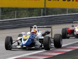 (Week-end de course) Superleague, AutoGP, F3 Euro Série