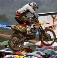 Motocross - Loket : Steven Frossard et Clément Desalle dominent les qualifications