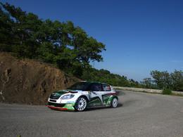 IRC/Yalta - Hänninen en patron, Bouffier revient dans la course au titre