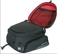 Sw-Motech Rearbag: à la place de votre passager