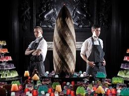 Mercedes réinvente le fast food à Londres