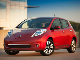 USA : Carlos Ghosn prédit un doublement des ventes de la Nissan Leaf