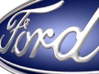 Ford: deux rappels à 295millions de dollars