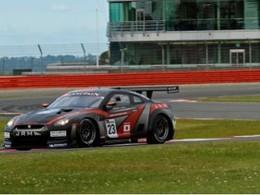 FIA GT1/Silverstone - Nissan remporte le Tourist Trophy