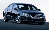 Volkswagen Passat : Modifications de la gamme
