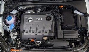 Volkswagen: le diesel à nouveau en odeur de sainteté aux États-Unis