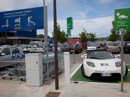 Autos électriques : Ikea Italie déploie une infrastructure de recharge