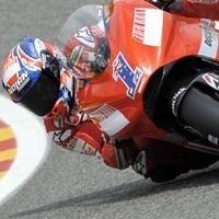Moto GP - Catalogne D.2: Le coup de Stoner avant la pluie