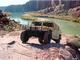 Le Hummer H1 devient Humvee aussi en Europe
