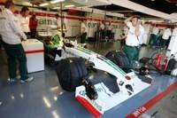 F1: Honda est quasiment sûr de participer à la saison 2009 !