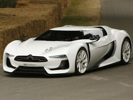 Citroën GT : sa mise en production n'est pas encore décidée