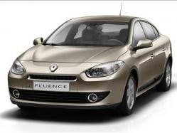 La Renault Fluence en Chine?