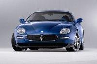 Maserati GranSport MC Victory : petite MC 12 ?