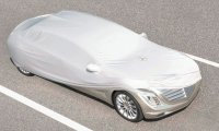 Salon de Francfort : Mercedes F700 Concept, S300 Bluetec Hybrid, E300 Bluetec, C Bluetech – écologie toute !
